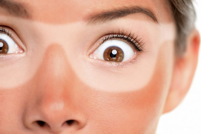 皮膚炎のリスク