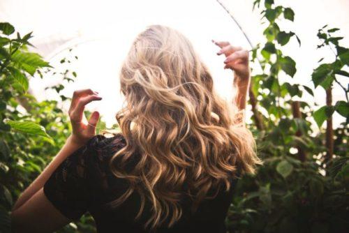 髪の毛の育毛もできる?
