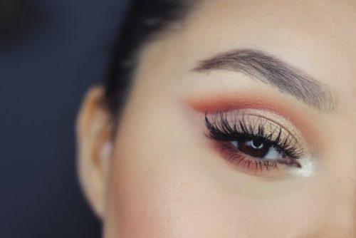 キャンメイクまつげ美容液は眉毛にも効果あり?